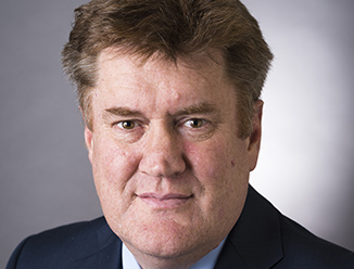 Richard Holbertson Headshot